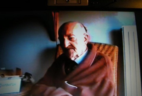 Павел Константинович Львов (1998 год)