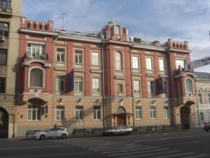 улица Долгоруковская дом № 34