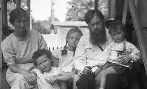 Дмитров, 1940 год