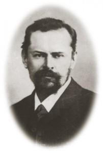 Сергей Николаевич Трубецкой (1862 - 1905 г.г.) (дед В.В.Трубецкого)
