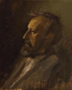 Владимир Владимирович Трубецкой.