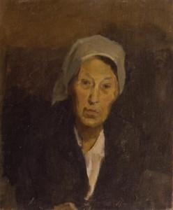 Мария Алексеевна Бобринская