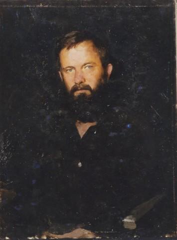 Игорь Андреевич Кисилёв