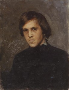 Михаил Андреевич Трубецкой
