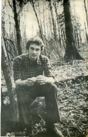 1979 год, имение Ольгово под Москвой