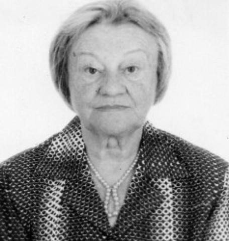Раиса Алексеевна Иванова
