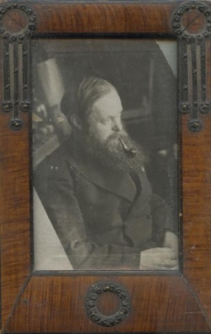 Виктор Александрович Мейен