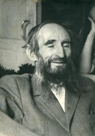В.С. Веселовский (1975 год)