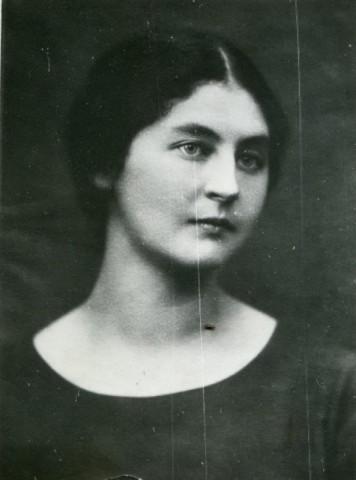 С.М. Мейен 1925 год