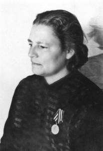 В.И.Савосина