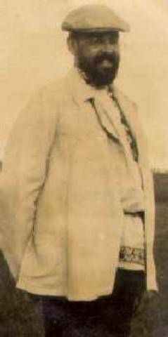 Мой отец. Норское, 1937 г.