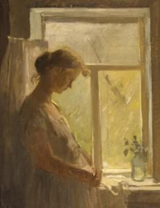 """""""У окна"""""""