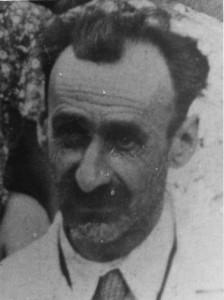 Андрей Васильевич Тутунов (1943 год)